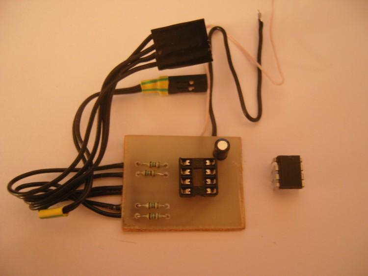 Firmware bios via the programmer  Firmware BIOS via SPI interface